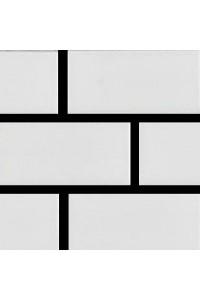 Кирпич Гулькевичи силикатный М150 белый 1,4НФ (полуторный) облицовочный