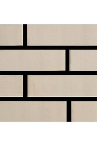 Кирпич Воротынский керамический белый жемчуг 1НФ облицовочный