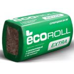 Изоляция Knauf Extra Экоролл 50*610*1230мм (12кв.м)