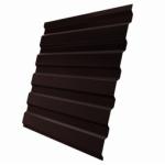 Профилированный лист МП-20 1150*2000мм коричневый